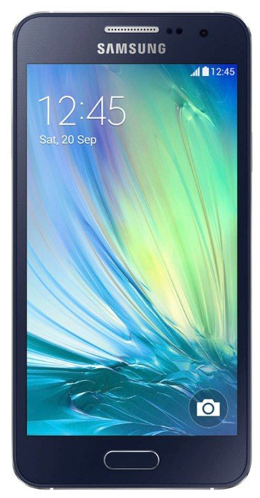 Samsung Galaxy A3 SM A300H Specifications