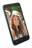 Alcatel One Touch POP 3 5015D: specifications, photos